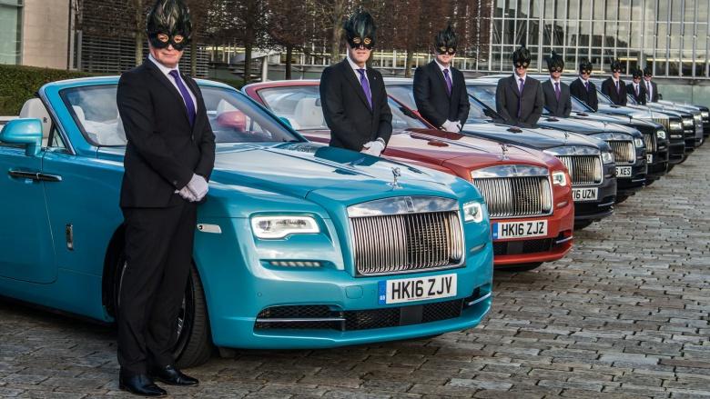 Известный автопроизводитель отказался от развития беспилотных технологий 1
