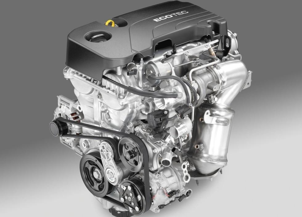 Компания Opel рассказала о моторе «подогретой» Corsa GSi 1