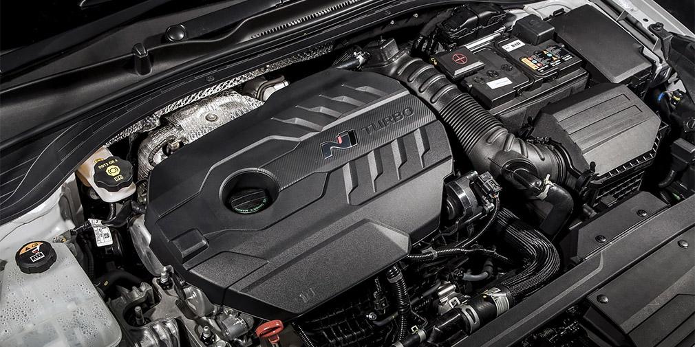 Кроссовер Hyundai Kona получит спортивную версию 1