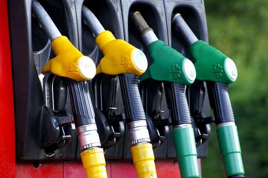 Чем обусловлен рост цен на бензин в Украине 1