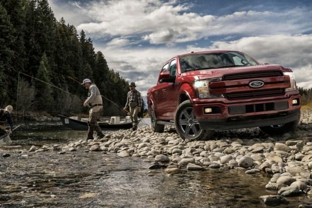 Компания Ford решила «заново изобрести автомобиль» 1