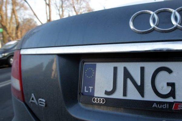 Сколько стоят подержанные Audi и BMW в Литве 1