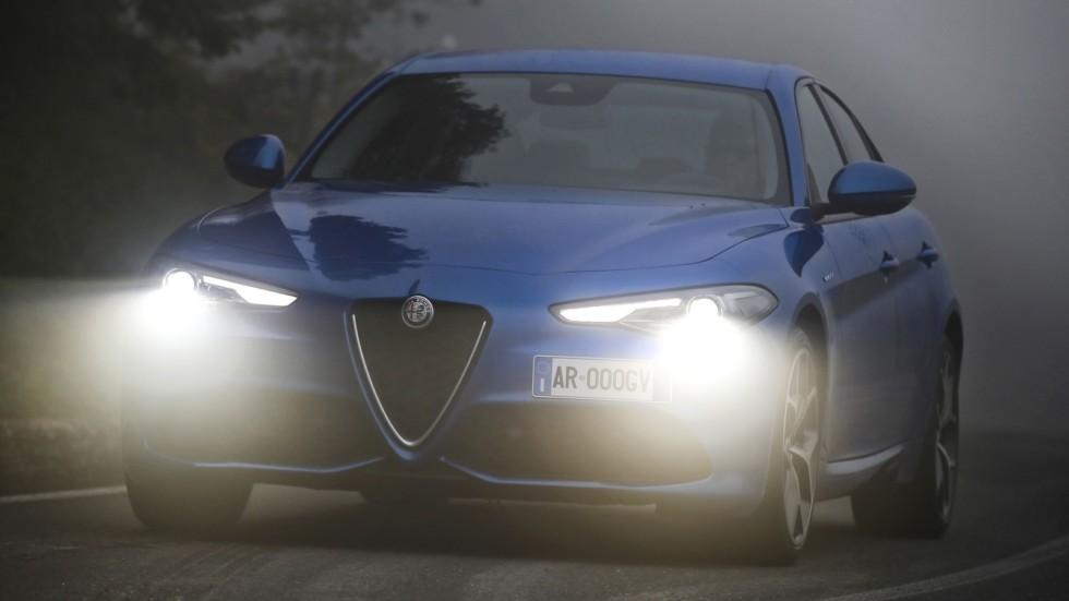 Alfa Romeo будет выпускать новые кроссоверы 3