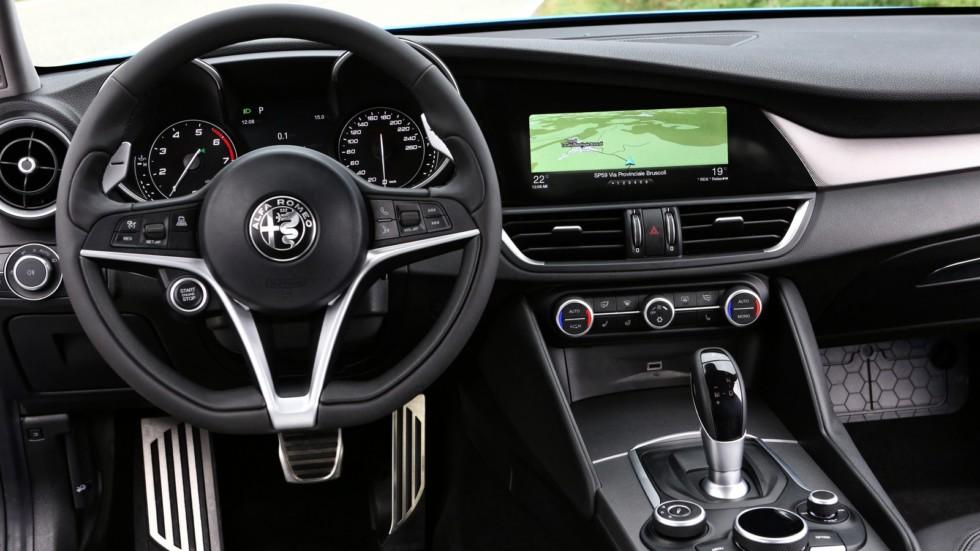 Alfa Romeo будет выпускать новые кроссоверы 2