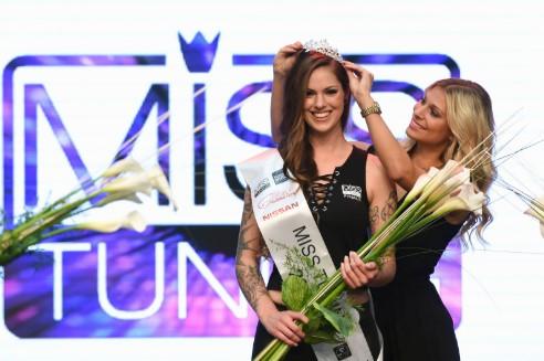 Объявлена победительница конкурса Miss Tuning 2018 — в разделе «Звук и тюнинг» на сайте AvtoBlog.ua