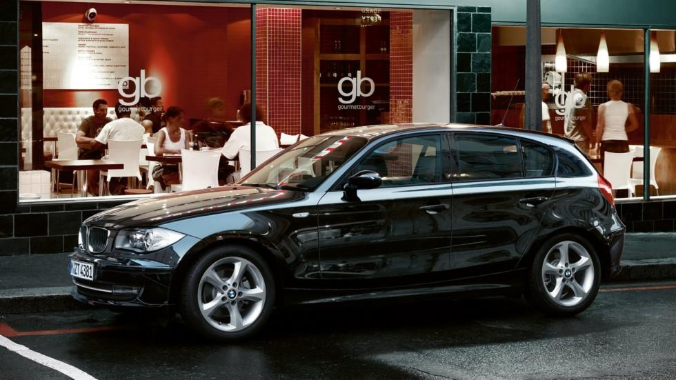 Телеведущие вынудили BMW отозвать 300 тысяч автомобилей 2