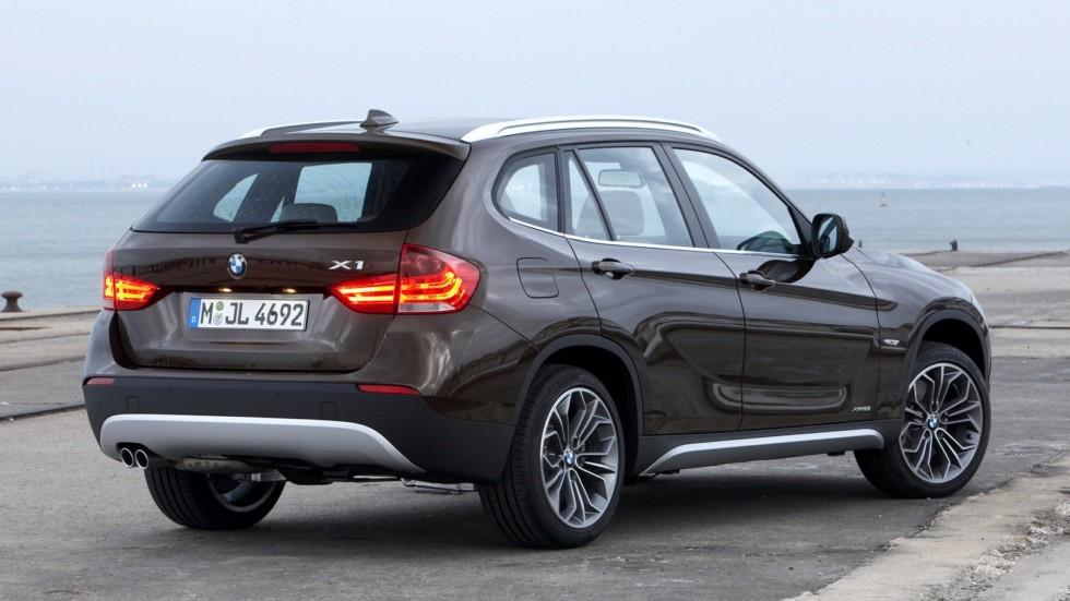 Телеведущие вынудили BMW отозвать 300 тысяч автомобилей 1