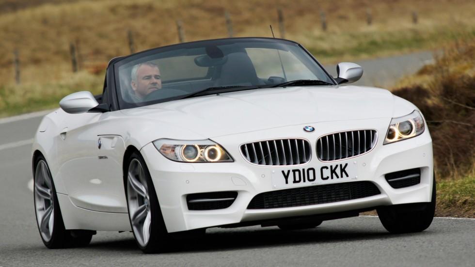 Телеведущие вынудили BMW отозвать 300 тысяч автомобилей 3