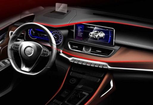 Опубликованы официальные изображения нового кросс-купе из Китая 2