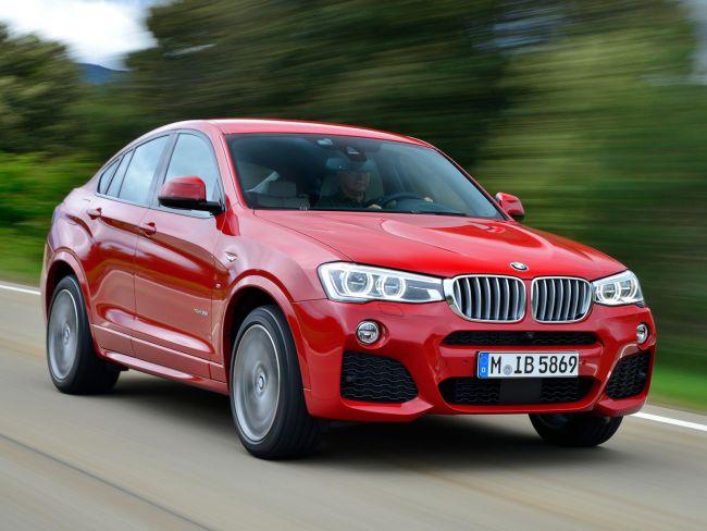 В Великобритании запретили рекламу BMW 1