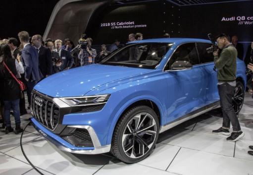 Audi отказывается от участия в крупном автосалоне 1