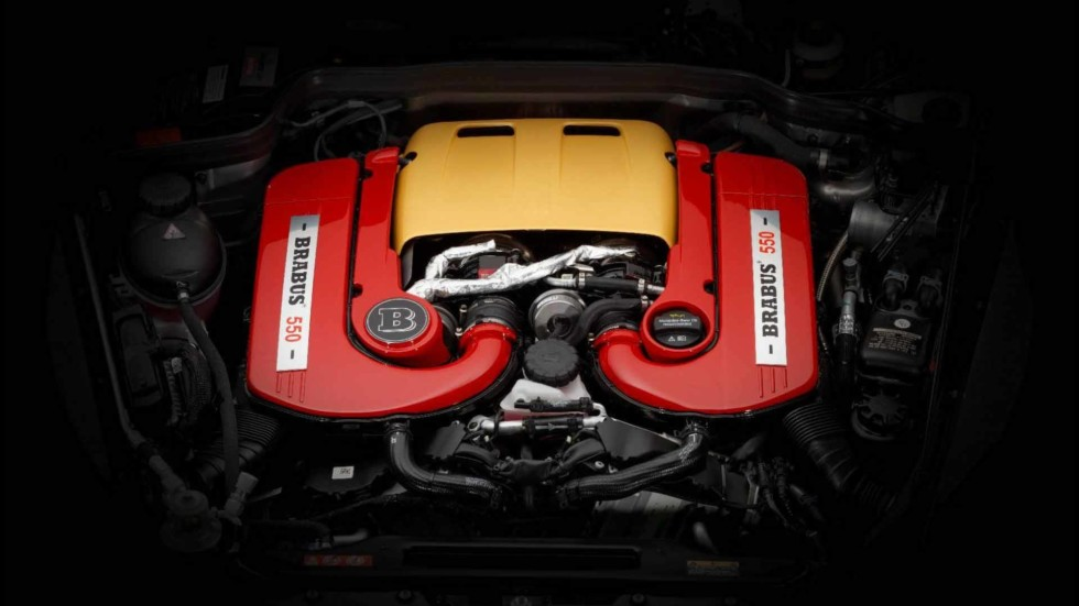 Brabus подготовил Mercedes-Benz G-Class к экспедиции — в разделе «Звук и тюнинг» на сайте AvtoBlog.ua