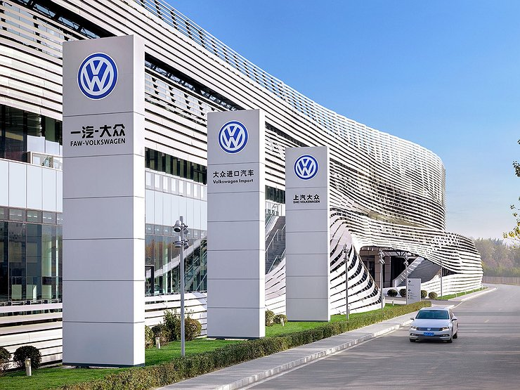 Совместные предприятия с китайскими автостроителями под угрозой распада 1