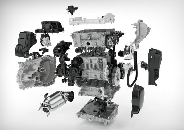 Британские спорткары обзаведутся двигателями Volvo 1