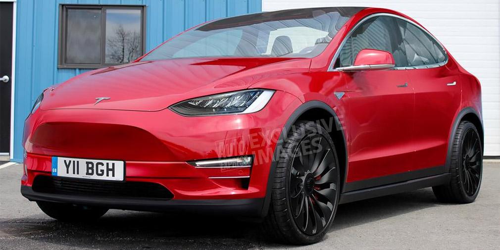 Компания Tesla в очередной раз разочаровала своих поклонников 1