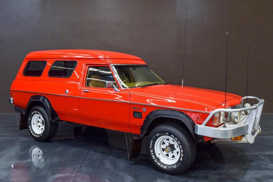 48 коллекционных машин выставили на продажу 4