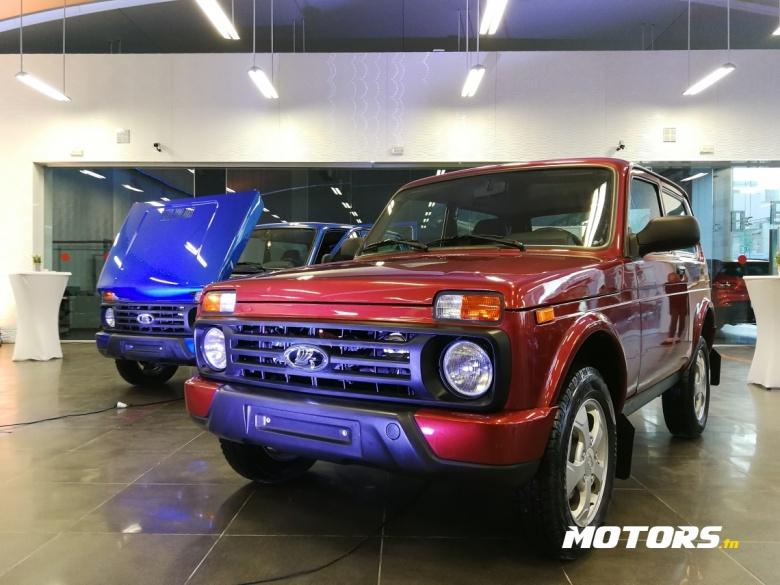 Автомобили Lada готовы покорять авторынок Африки 1
