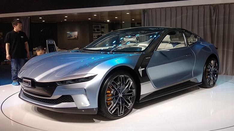 В автомобилестроительной компании Qoros грядут большие перемены 1