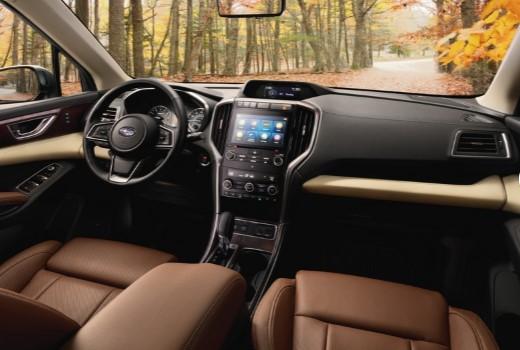 Subaru Ascent может покинуть пределы США 3