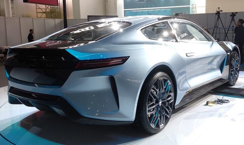 В автомобилестроительной компании Qoros грядут большие перемены 2
