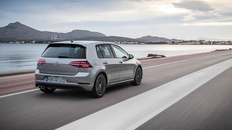 Названы самые популярные автомобили в Европе 1