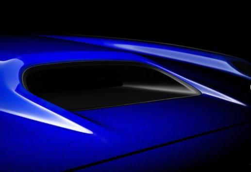 Dodge частично показал рестайлинговый маслкар Challenger SRT Hellcat 1