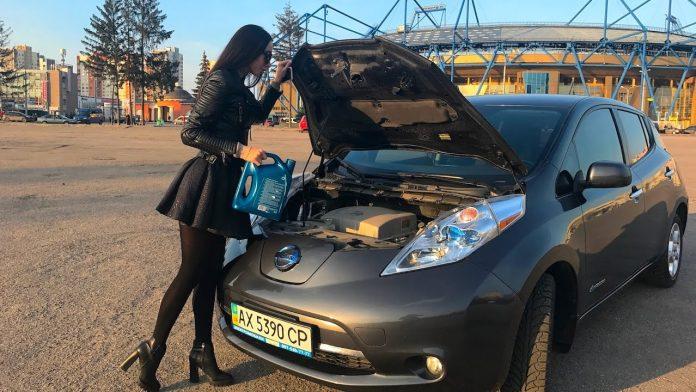 В чем опасность большого ажиотажа на электромобили в Украине 2