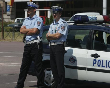 Польская полиция из принципа перестала штрафовать водителей 1