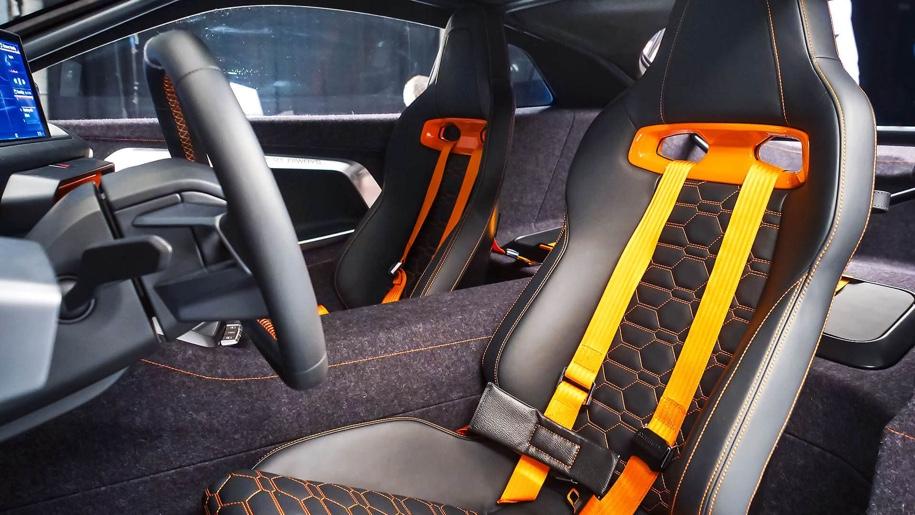 Экс-глава Audi Motorsport помог китайцам построить «спирткар» 3