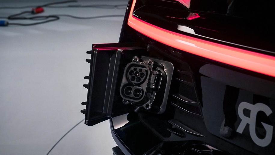 Экс-глава Audi Motorsport помог китайцам построить «спирткар» 4