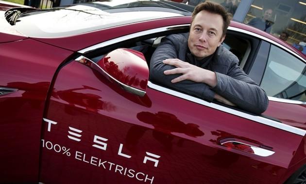 Илон Маск может потерять свою должность в Tesla 1