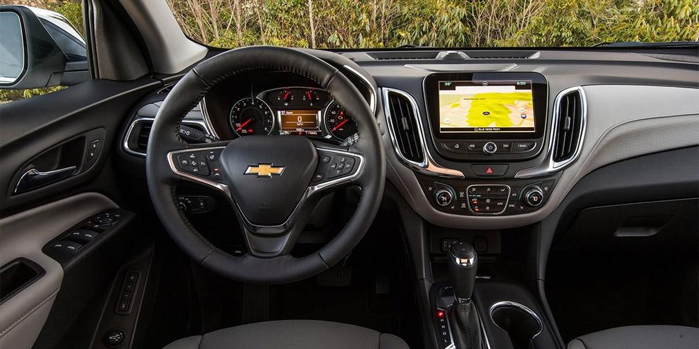 Эксперты определили лучшие автомобильные интерьеры 1