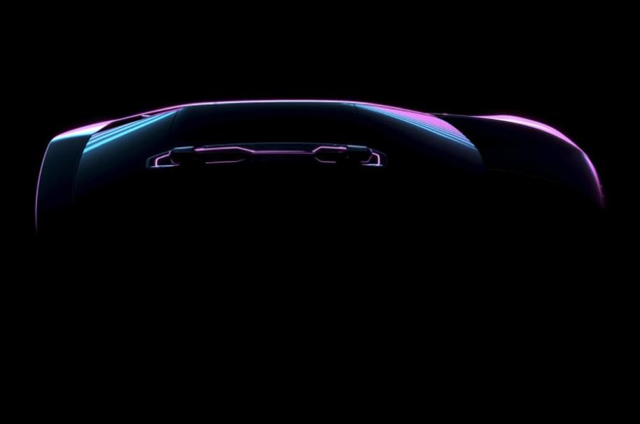 Компания бывших сотрудников BMW и Tesla показала тизер второй модели 1
