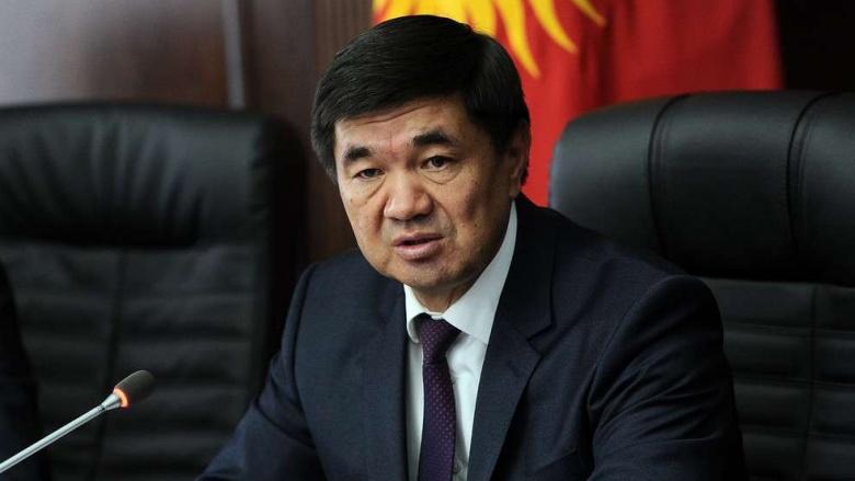 Новый премьер-министр Киргизстана отказался от кортежа 1