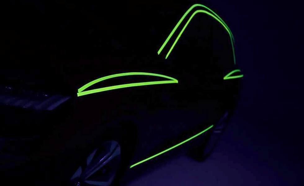 Audi частично рассекретила кроссовер Q8 2
