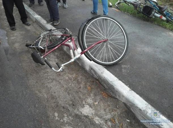 Водитель фуры погиб после того, как сбил насмерть велосипедистку 1
