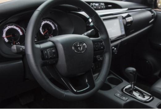 Toyota обновила Hilux для Европы 2