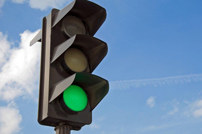 Почему у светофора именно такие цвета 1