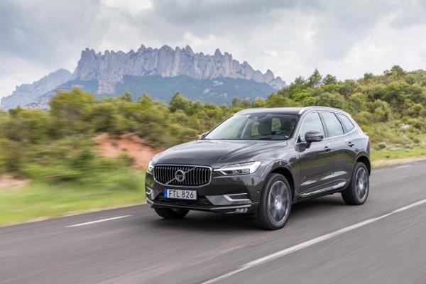 У автомобилей Volvo появился шанс получить моторы Mercedes-Benz 1