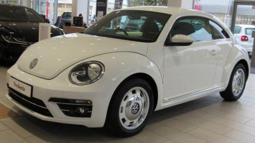Volkswagen «Жук» получит новый мотор 1