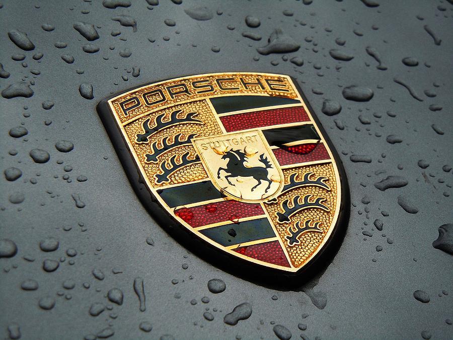 Porsche прекратит производство дизельных автомобилей