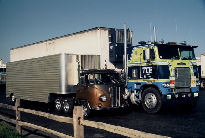 Как выглядит самый «сумасбродный» Volkswagen Transporter 1