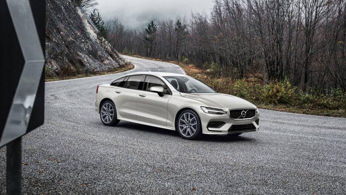 Volvo делает «паузу» в разработке новых моделей 1