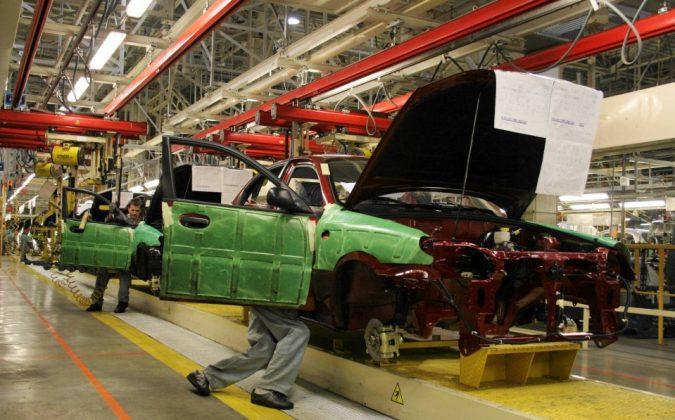 Что будет с одним из автомобильных заводов Васадзе 1