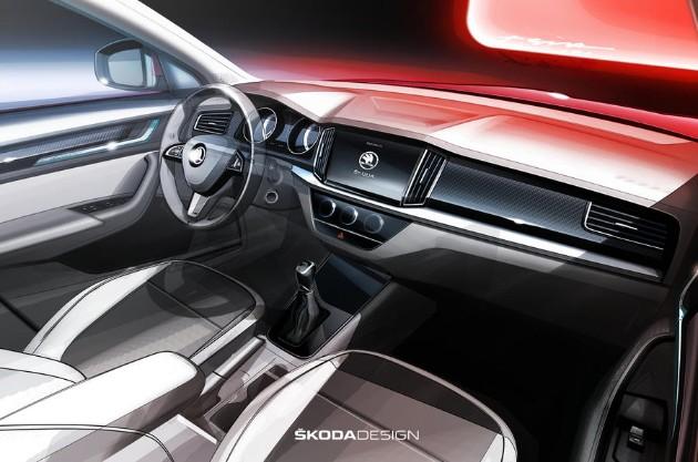 Skoda готовится к премьере «убийцы» Hyundai Creta 2