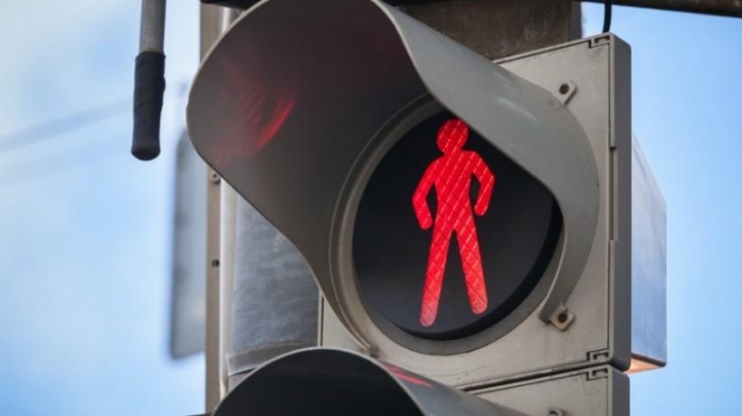 В Китае придумали новое наказание для пешеходов-нарушителей 1
