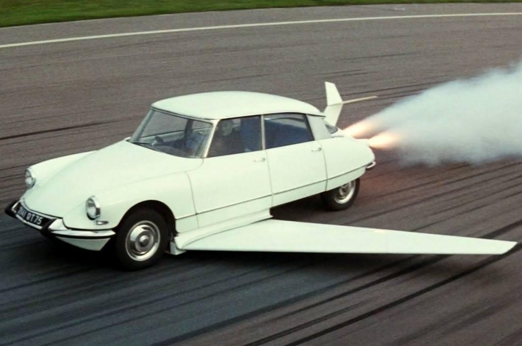 «Неувядающая классика»: тест-драйв подержанного Citroen C4 1