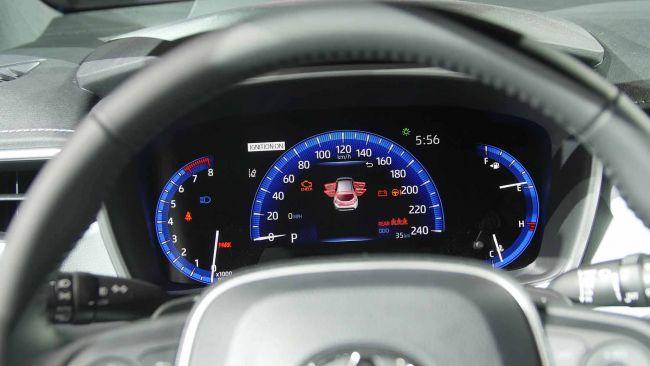 Toyota представит новые спортивные автомобили GR 3