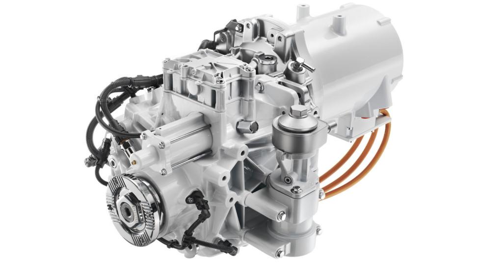 Volvo построила фуру – конкурента Tesla Semi 3