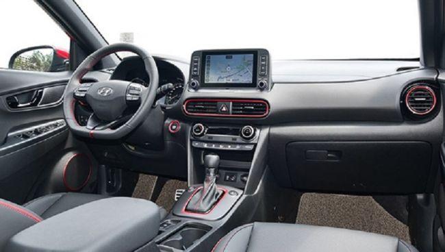Новый кроссовер Hyundai Encino вышел на рынок 3